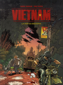 vietnam tome 1