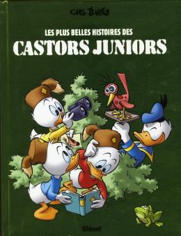 les plus belles histoires des castors juniors tome 1