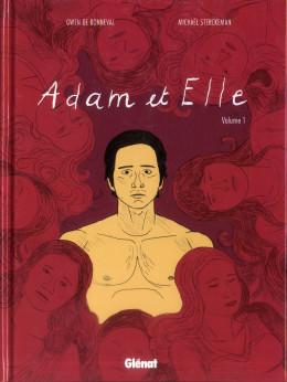 Adam et elle tome 1