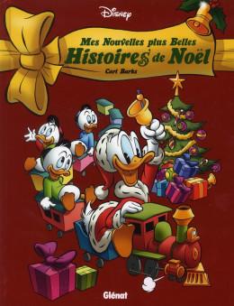 mes nouvelles plus belles histoires de Noël