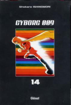 cyborg 009 tome 14
