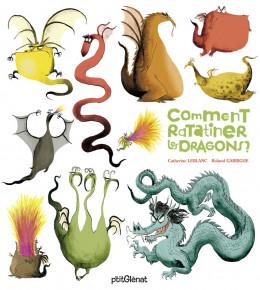 comment ratatiner les dragons