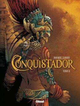 Conquistador tome 2