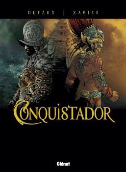 conquistador - coffret tome 1 et tome 2