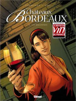 Châteaux Bordeaux tome 4
