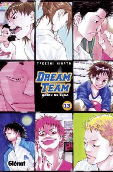 dream team tome 13