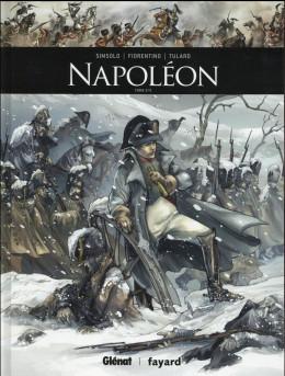 Napoléon tome 3
