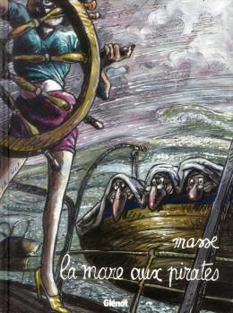 la mare aux pirates
