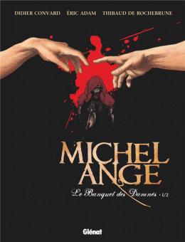 Michel Ange tome 1