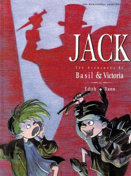 basil & victoria tome 2 - jack