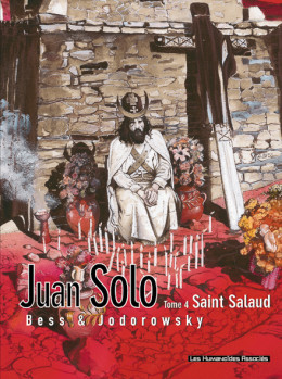 juan solo tome 4 - saint salaud
