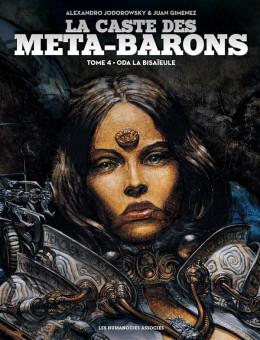 La Caste des Méta-Barons tome 4 - édition 2015