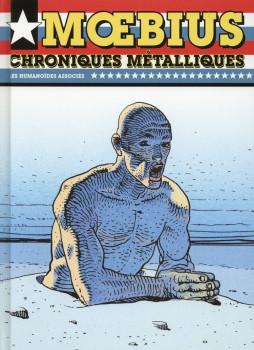 Chroniques métalliques - USA