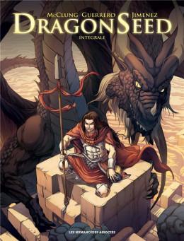 Dragonseed - intégrale tome 1 à 3