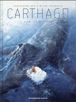 Carthago tome 5