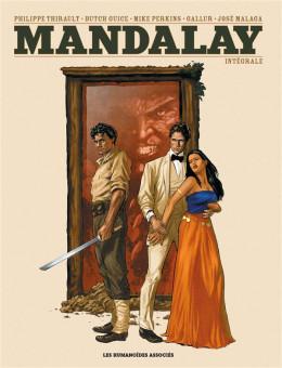 Mandalay - intégrale