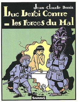 Luc Leroi tome 2 - contre les forces du mal
