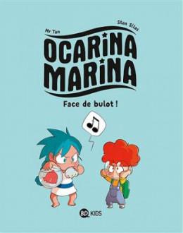 Ocarina Marina tome 1
