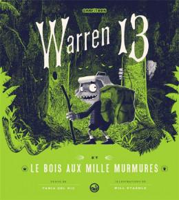 Warren 13 tome 2