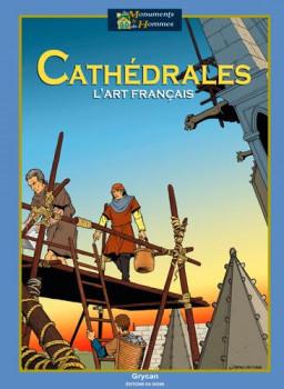 cathédrales ; l'art français
