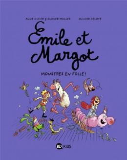 Émile et Margot tome 7