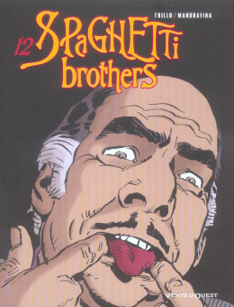 spaghetti brothers tome 12