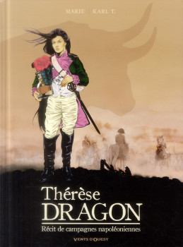 Thérèse, dragon