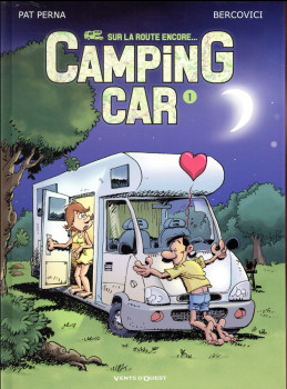 Camping car tome 1