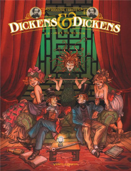 Dickens & Dickens tome 2