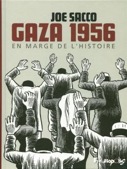 gaza 1956 ; en marge de l'histoire
