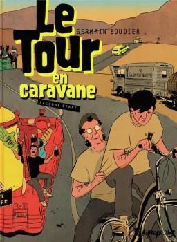 le tour en caravane tome 2