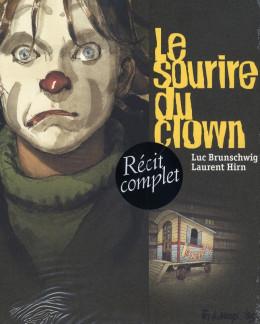 le sourire du clown - coffret tome 1 à 3