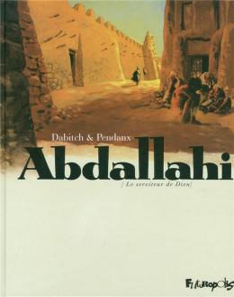 abdallahi ; intégrale