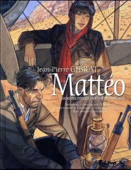 Mattéo tome 4
