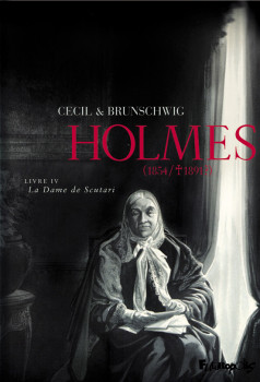 Holmes (1854-1891?) tome 4
