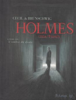 Holmes (1854-1891?) tome 3
