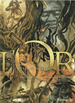 L'or tome 3
