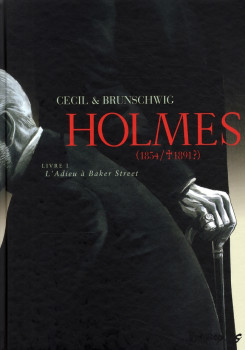 48h - Holmes tome 1