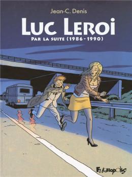 Luc Leroi intégrale tome 2