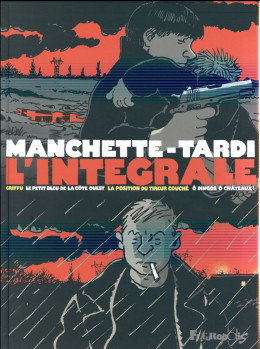 Tardi-Manchette - intégrale