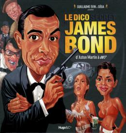 le dico secret de James Bond