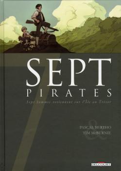 7 pirates