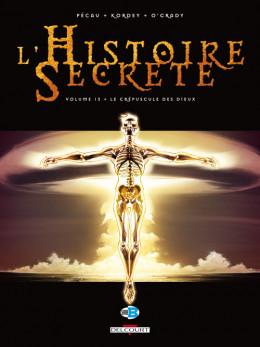l'histoire secrète tome 13 - le crépuscule des dieux