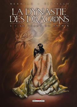la dynastie des dragons tome 2 - le chant du phénix