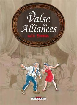 valse des alliances ; réédition