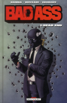 bad ass tome 1 - dead end