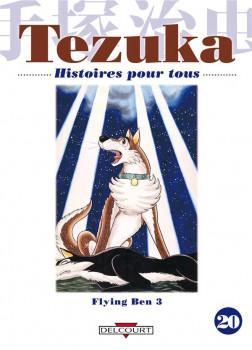 Tezuka, histoires pour tous tome 20 - flying Ben 3