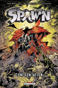 spawn tome 9 - confrontation