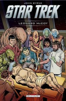 Star Trek, Leonard McCoy