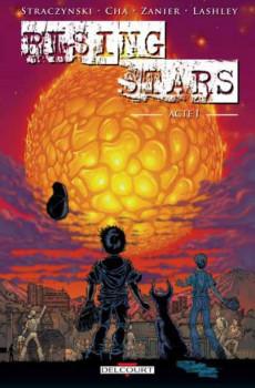 rising stars tome 1